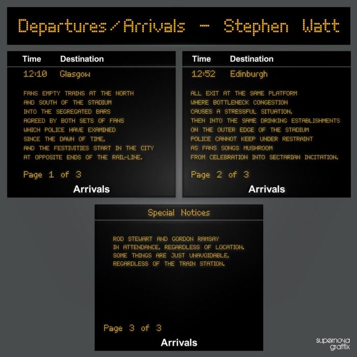 Departures-Arrivals v3